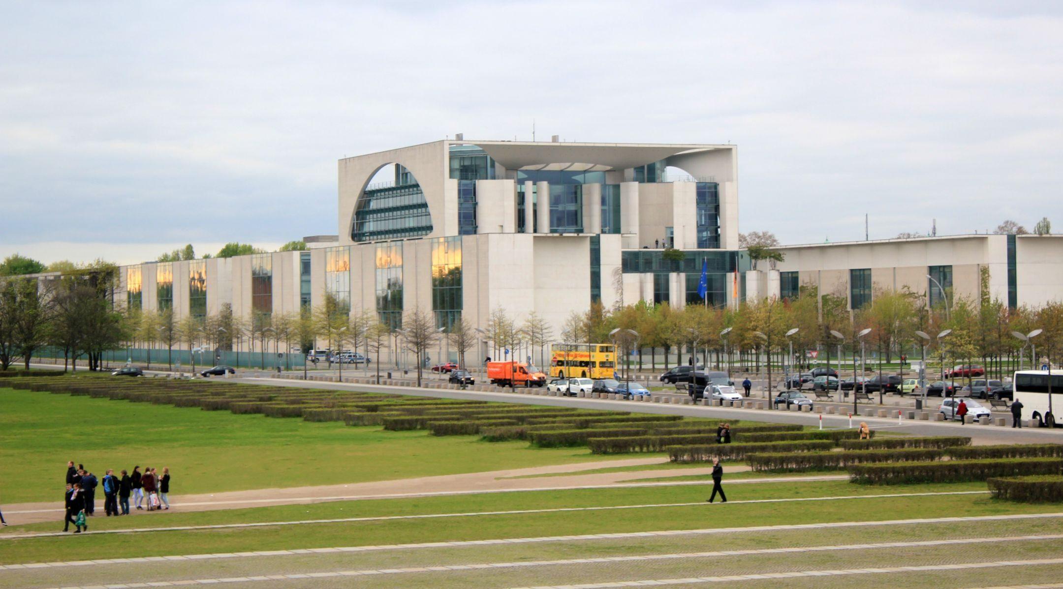 Chancellery