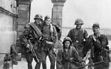 Soldiers of the Armia Krayova (Juliusz Bogdan Deczkowski/Public Domain)