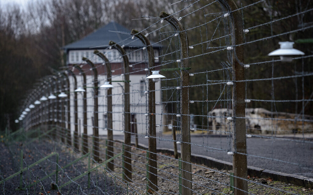 1 in 5 Germans think the Holocaust gets too much attention, surveys find