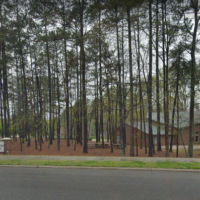 The Messianic Congregation Sha'arei Shalom in Cary, North Carolina. (Screen capture: Google Maps)