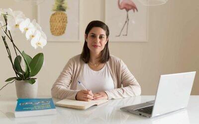 Dr. Lior Baruch. (Irene Axman)
