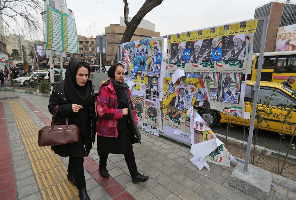 Iranian mayor tested positive for coronavirus
