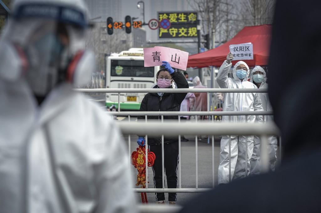 Coronavirus Kills 52 More In China, Death Count Rises To 2,715