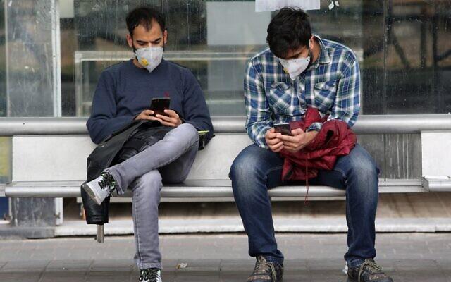 Pompeo blasts China and Iran for virus response