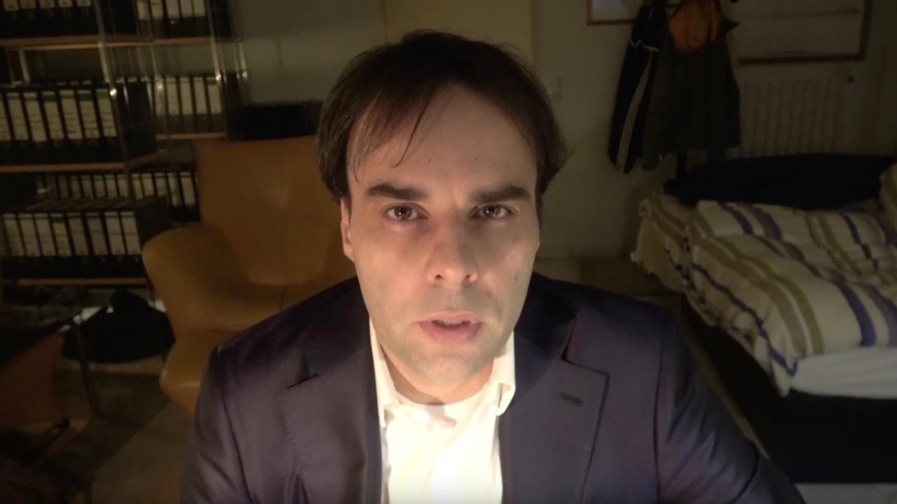 Tobias R Hanau Video