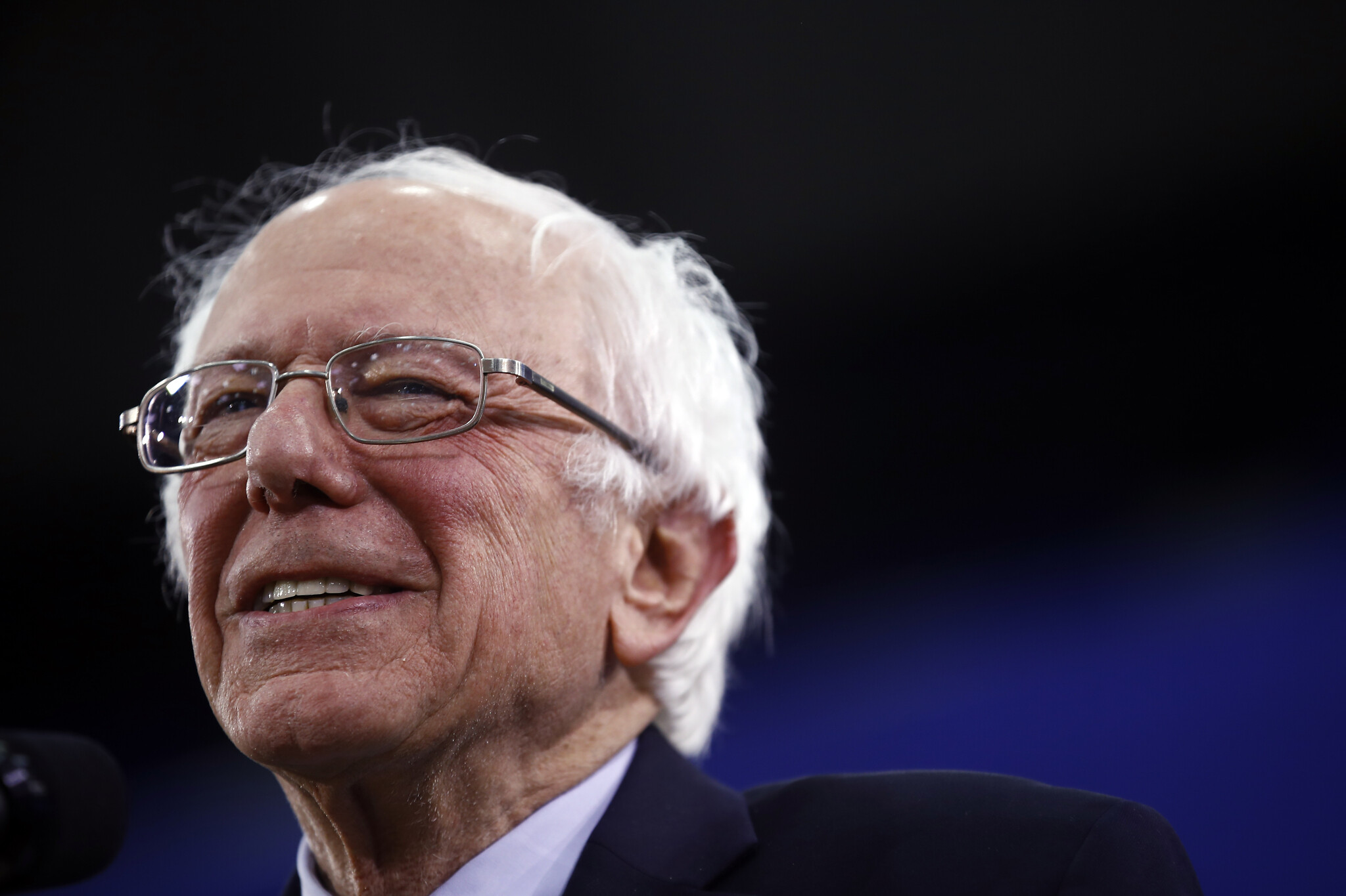 Sanders and Buttigieg enjoy top spots in New Hampshire primary