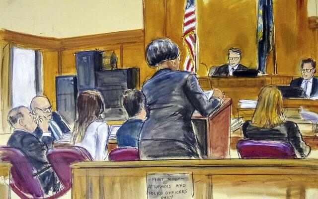 Jury in Harvey Weinstein's rape trial deadlocked on 2 counts