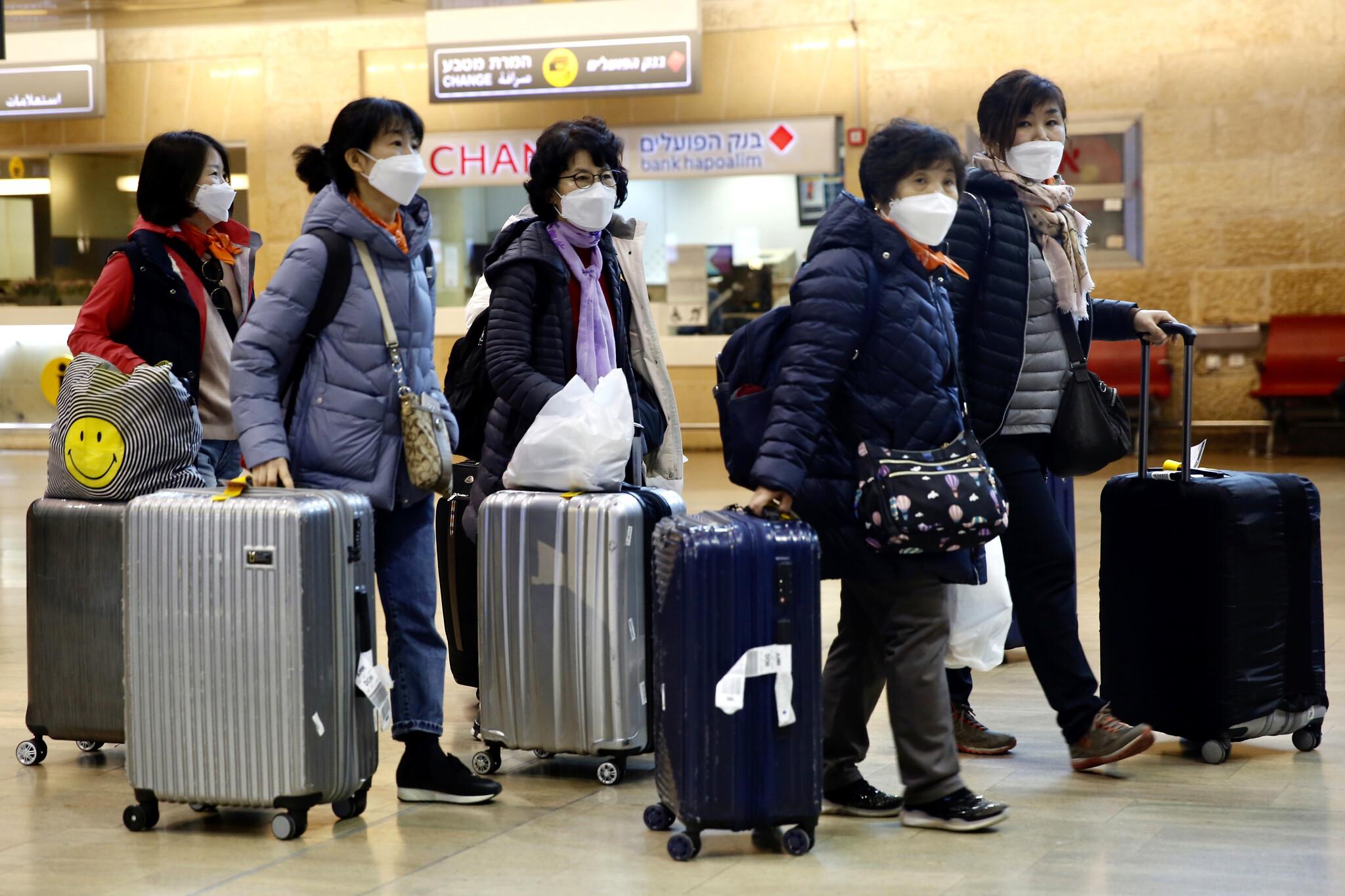 korean virus mask