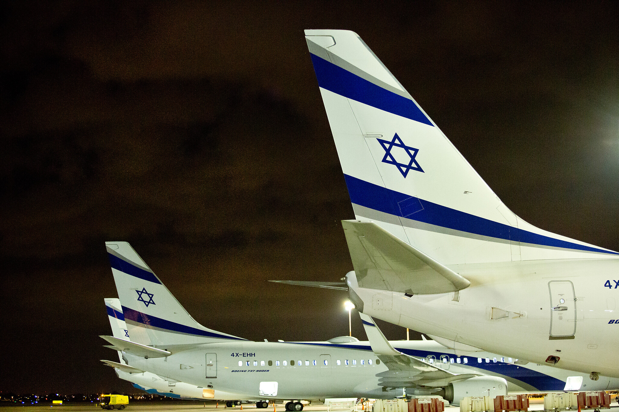 Israel advises against foreign travel over virus concerns