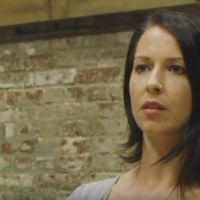 Filmmaker Abby Martin. (YouTube screenshot)