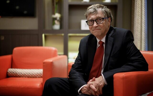 TikTok, Bill Gates pledge $20 million to help Africa tackle COVID-19
