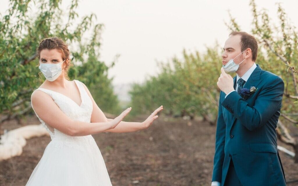 israel brides