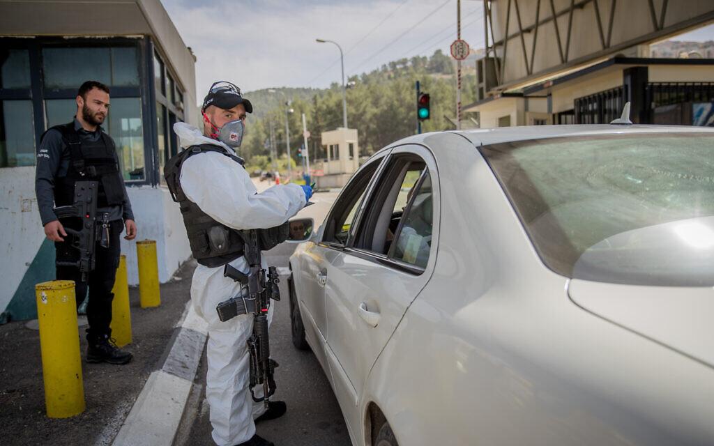 Israel Defense Ministry denies significant breakthrough on Coronavirus vaccine