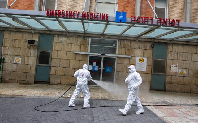 Israel confirma 371 novos casos de vírus em um único dia, enquanto as infecções aumentam 3