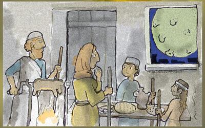 (Illustration by Avi Katz)
