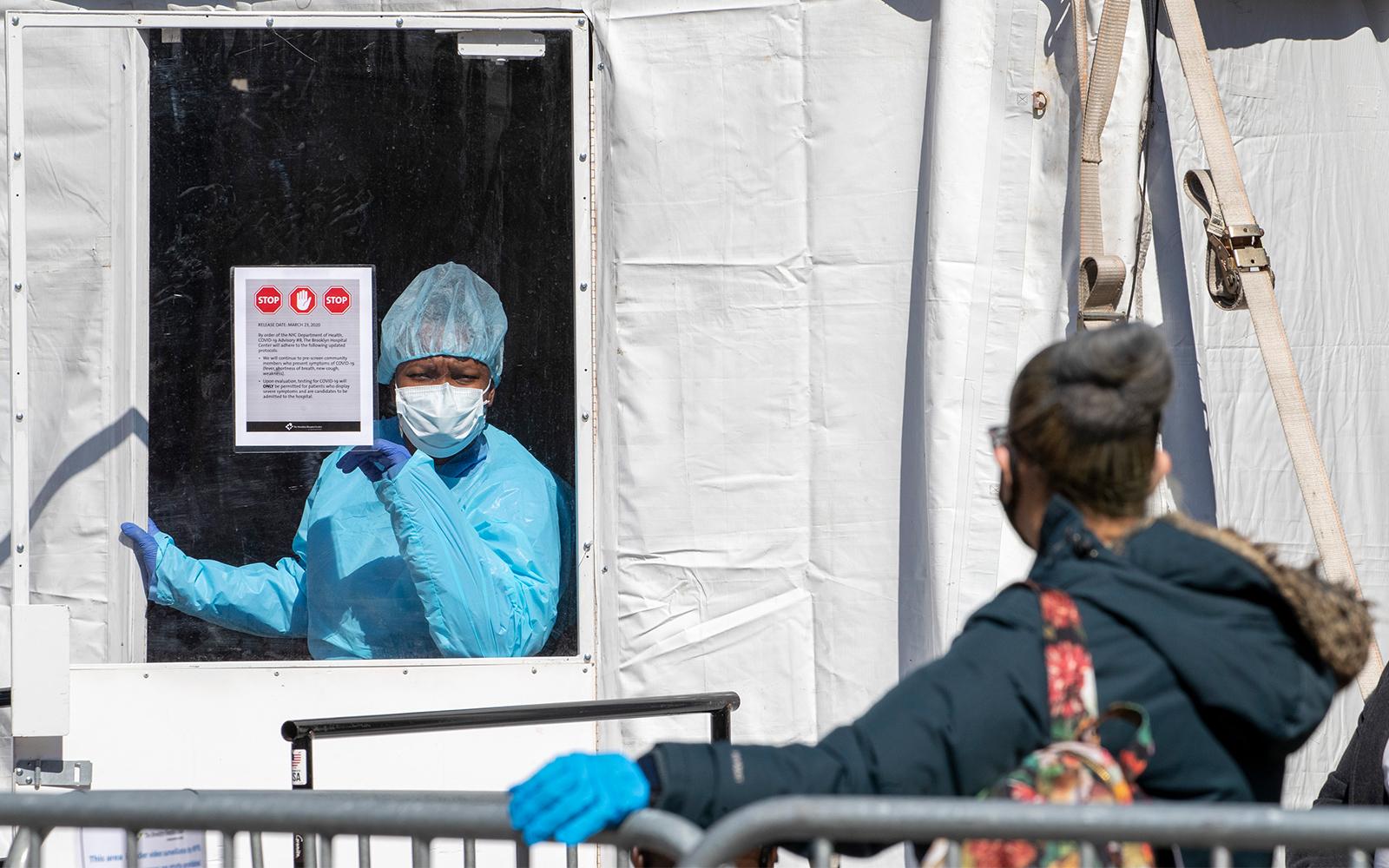 GM will build ventilators in IN, surgical masks in Warren