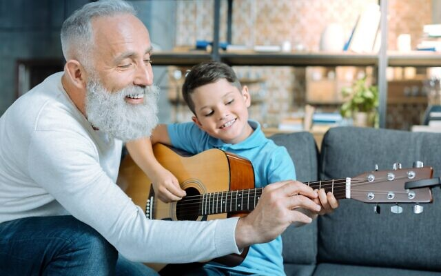 Retired seniors have so much expertise to pass on, says Esther Hershcovich, an immigrant to Israel from Canada, who is launching the SAGE platform. (Zinkevych/iStock/Getty Images)