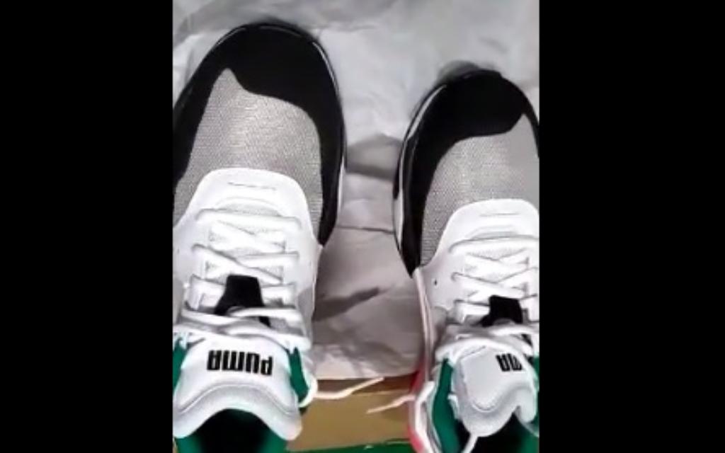 nike chaussure new