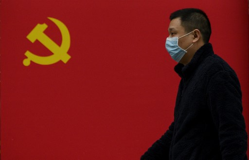 Coronavirus second wave: China reports new 1,541 asymptomatic cases as trend reverses