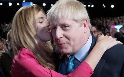 Boris Johnson leaves hospital as he continues recovery from coronavirus