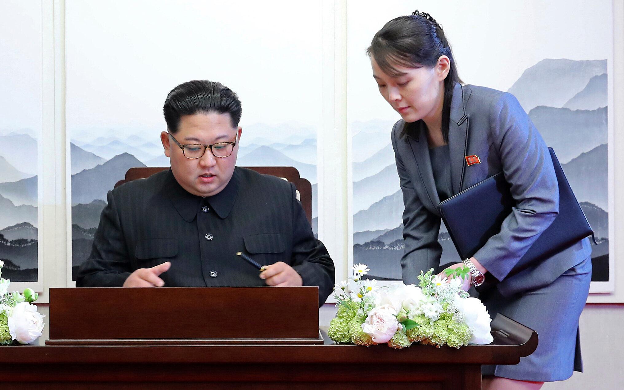 North Korea's silence on Kim's health raises succession ...