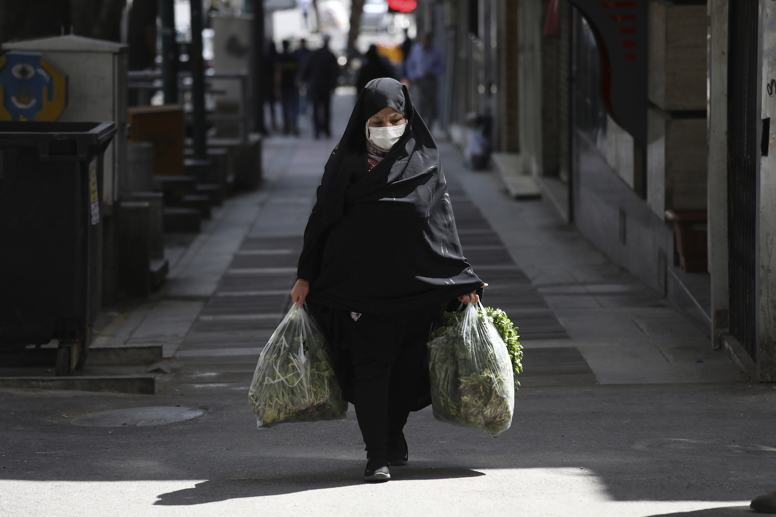 Iran will use IMF funds for terror groups, says United States  spokeswoman