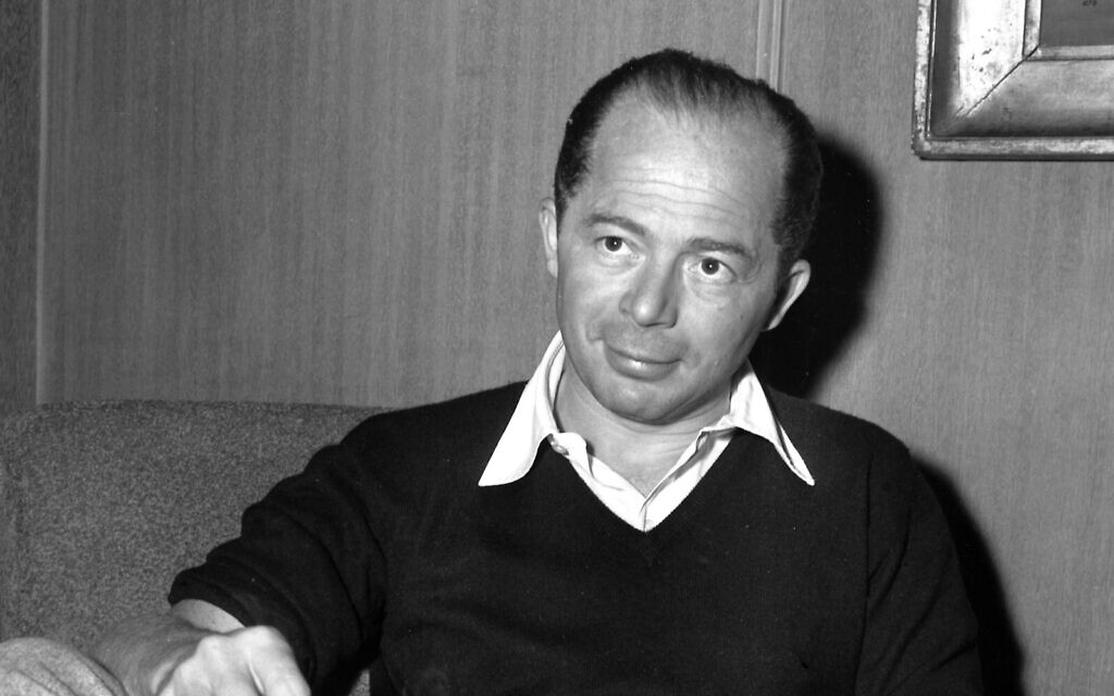 Director Billy Wilder's pre-WWII European journalism is revealed - and revealing