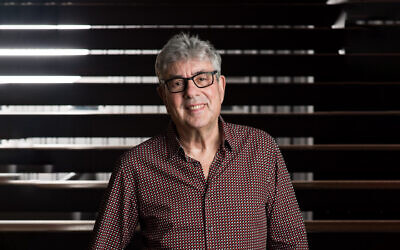 Graham Gouldman: 'I had a gift, I had encouragement and a guitar.' (Photo: Courtesy)
