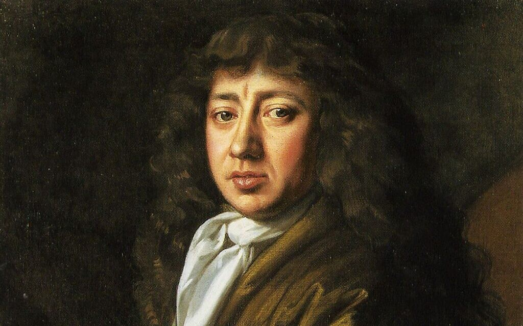 Portrait of Samuel Pepys. (Wikipedia Commons)