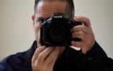 Photojournalist Gili Yaari dealt with the trauma of second generation Holocaust trauma by documenting the survivors at an Israeli mental hospital, in 2010 and 2020 (Courtesy Gili Yaari)