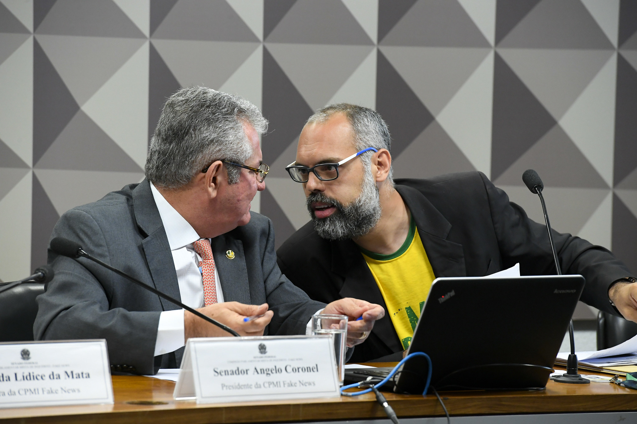 Brazilian Blogger Slammed For Likening Covid 19 Patients To