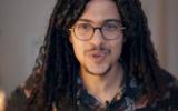 Koolulam's Ben Yefet announced a global singing initiative by YouTube (Courtesy Koolulam)