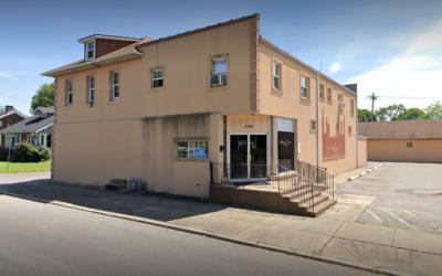 The Islamic Center of Cape Girardeau in O'Fallon, Missouri. (Screen capture: Google Maps)