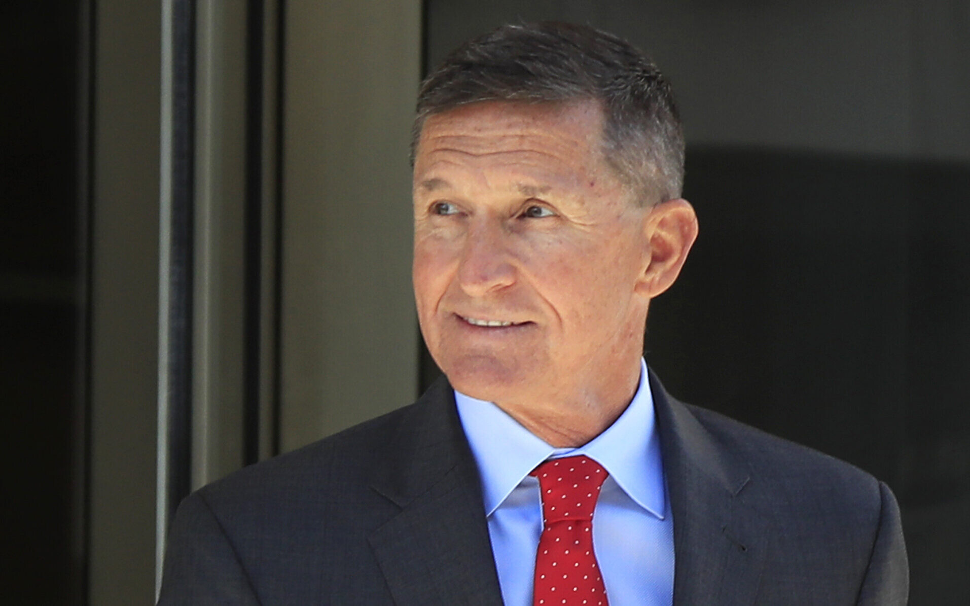 Attorney General: Dropping Flynn Case 'Upheld the Rule of Law'