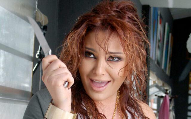Egypt pardons former policeman jailed for pop singer murder