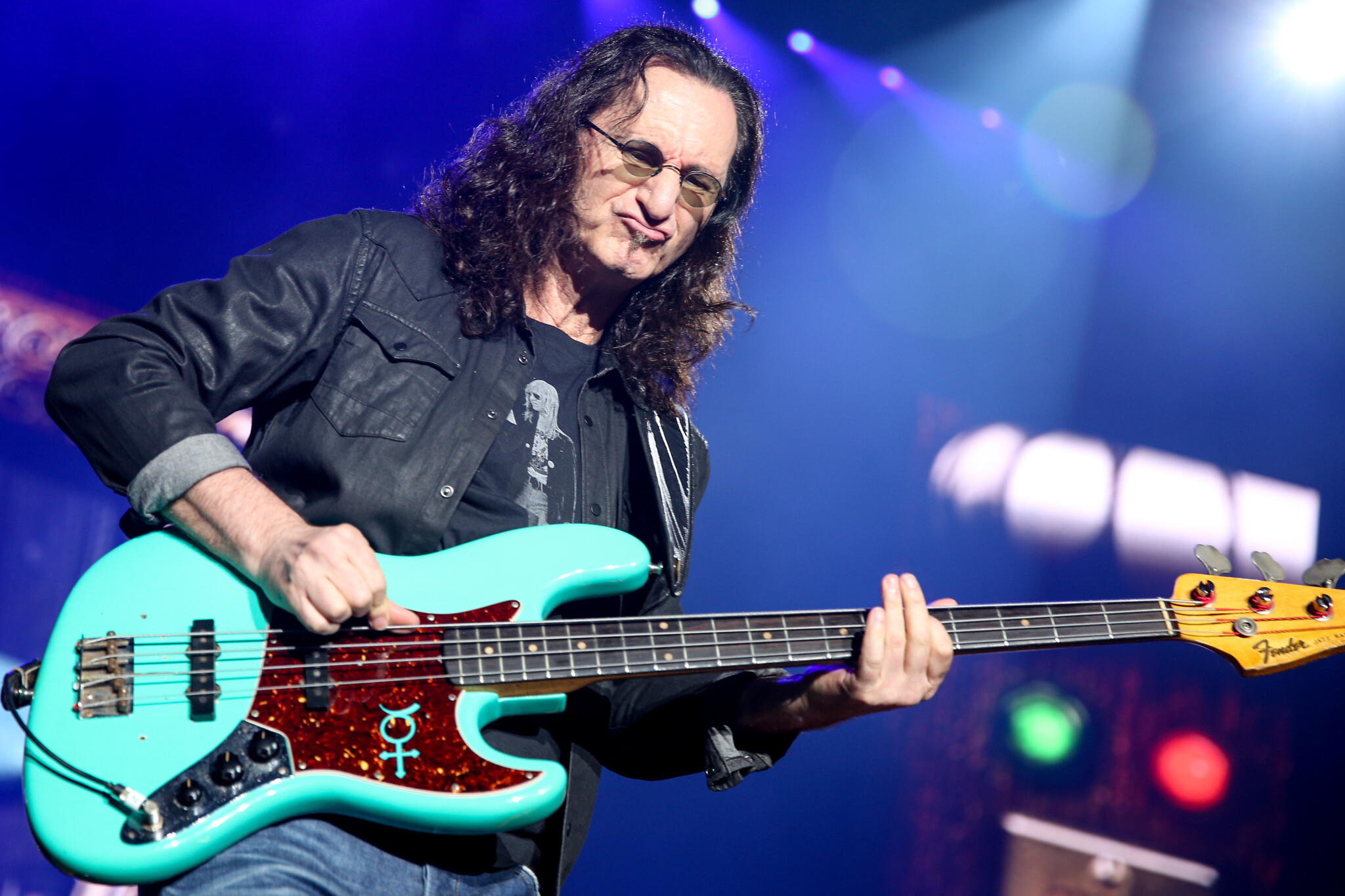 Locked down? Open up to... Rush's Jewish frontman Geddy Lee | The Times of Israel
