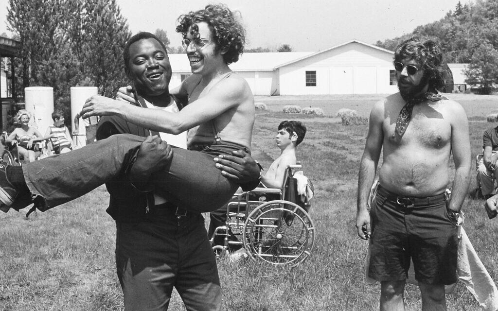 Camp Jened (Steve Honigsbaum)