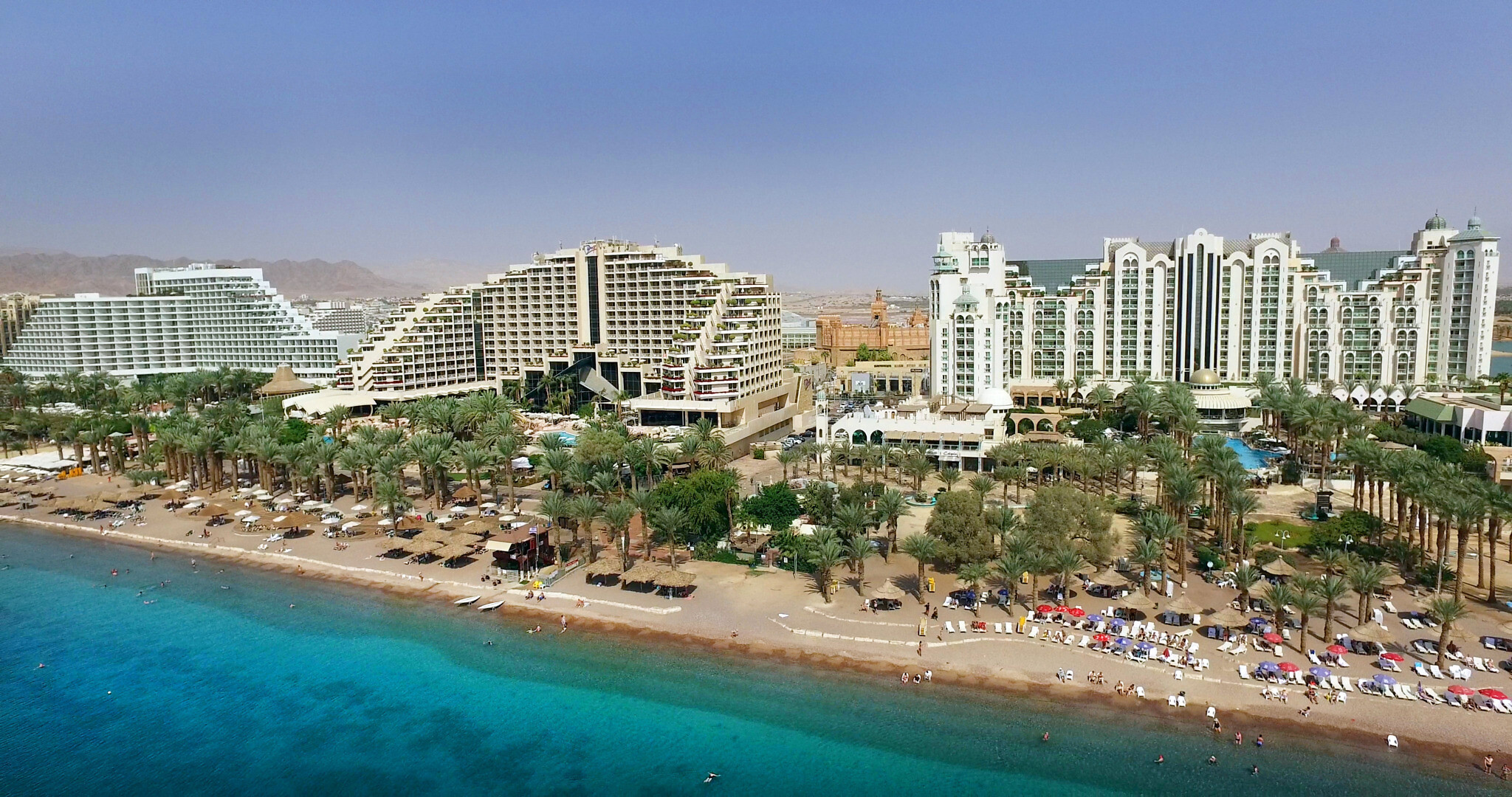 Police investigate alleged gang rape of girl, 16, by more than 30 men in Eilat