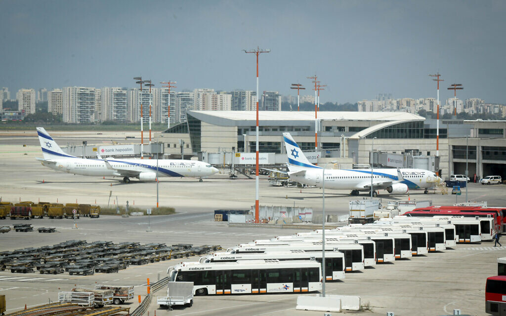 In further blow to El Al, Airports Authority demands millions in back payments