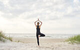 Illustrative image of yoga and wellness in general (Zhimsa Lawrence; iStock by Getty Images)