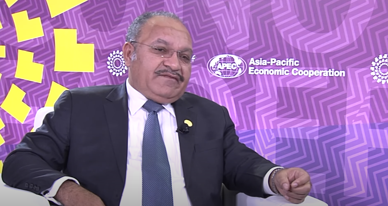 Former Papua New Guinea PM arrested for corruption