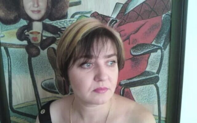 Tatiana Haikin who was murdered May 3, allegedly by her partner (Courtesy)