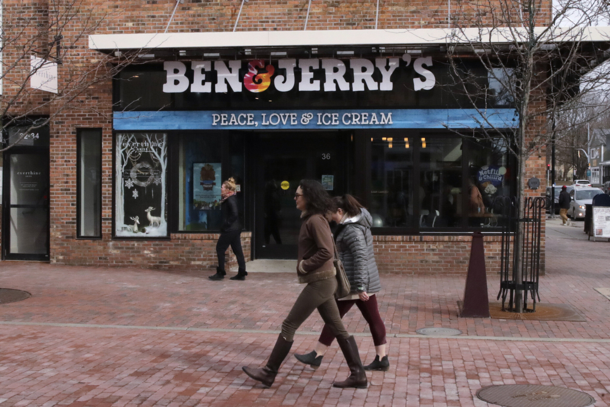 Ben & Jerry's joins Facebook advertising boycott | Advertising