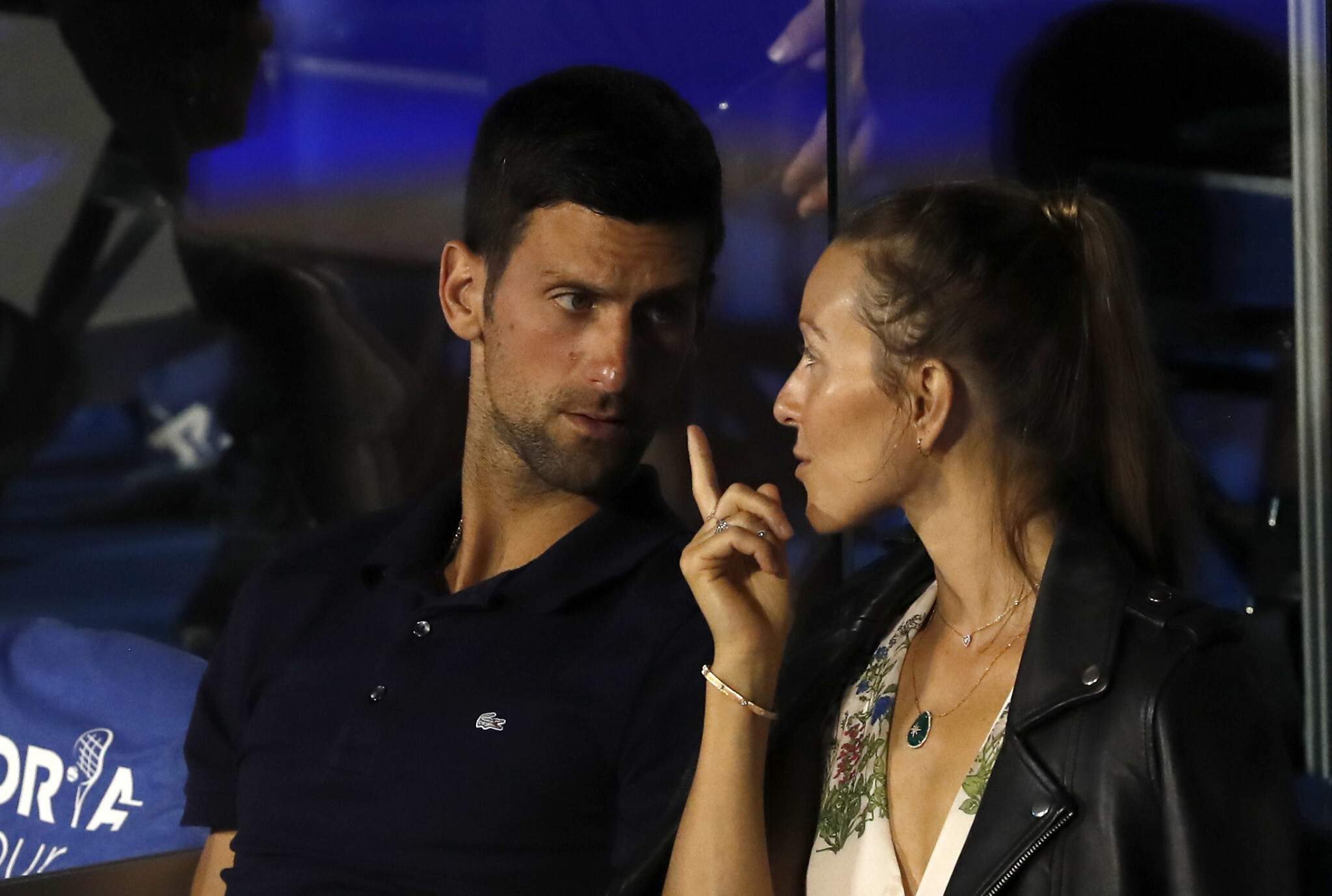Tennis World No 1 Djokovic Contracts Covid 19 After Tournament He Organized The Times Of Israel