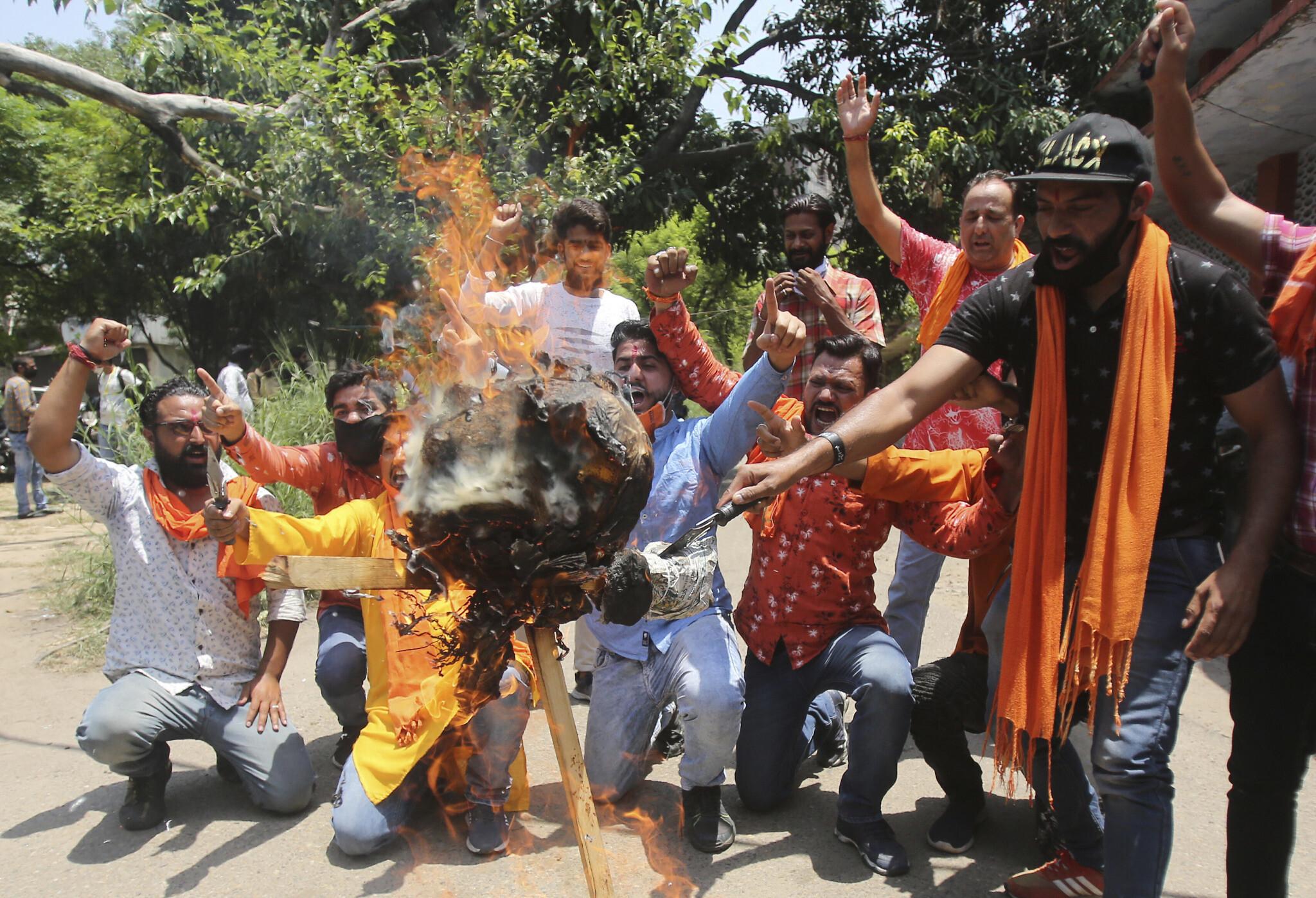 China-India border: Beijing wants 'no more clashes'