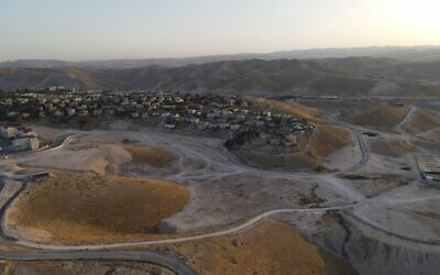 European lawmakers condemn Israel's plan to annex West Bank