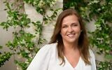 Sarit Firon joins Team8 to lead its Team8 Capital Fund (Jonathan Bloom)