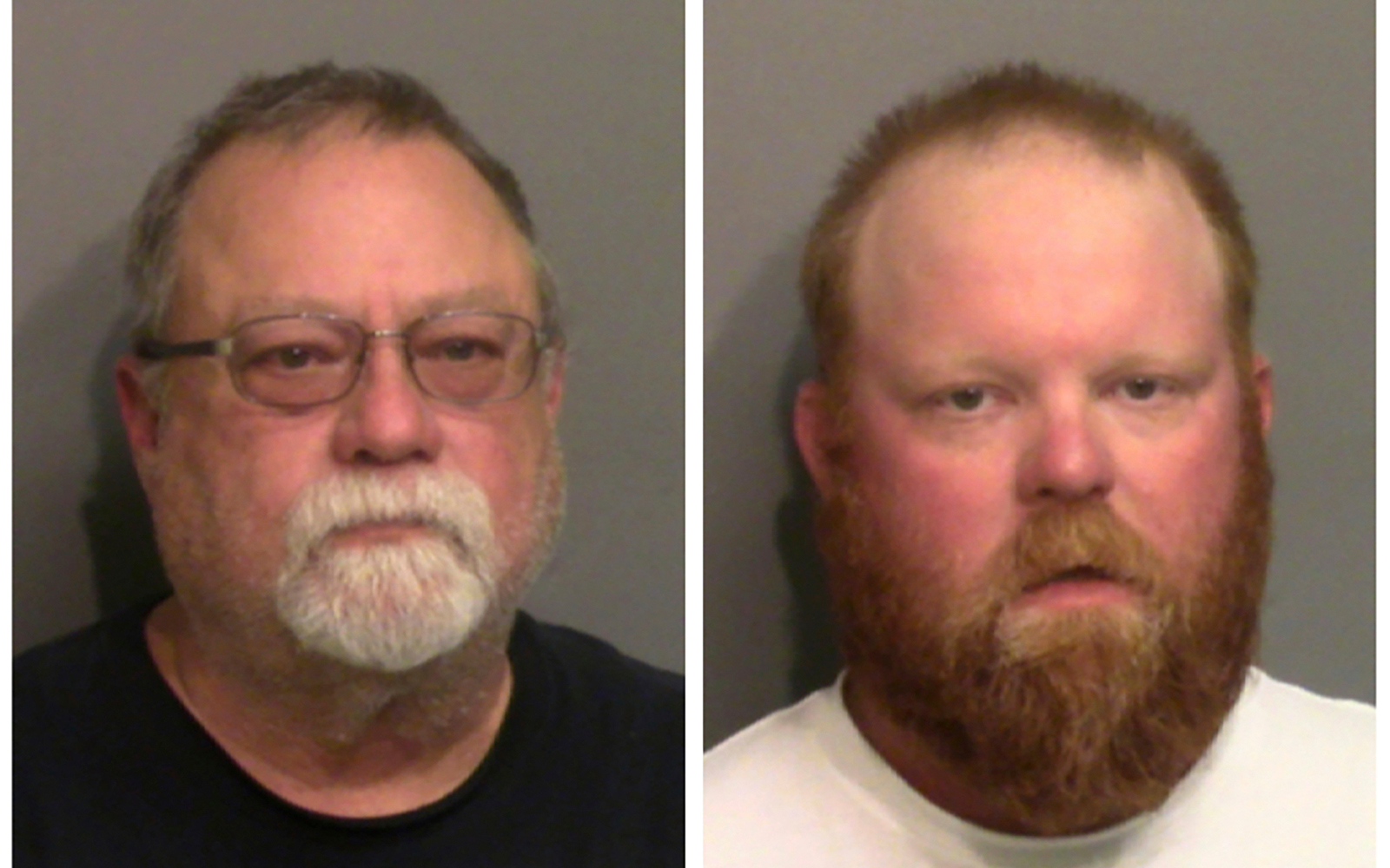 Men Indicted on Murder Charges in Killing of Ahmaud Arbery