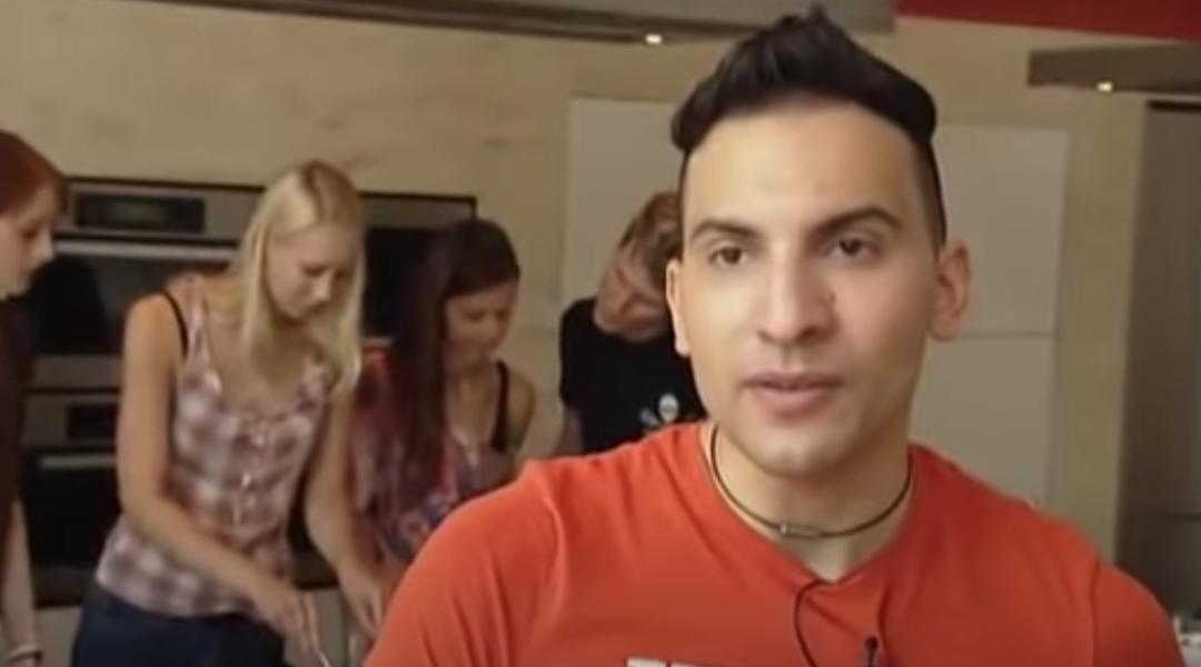 German celebrity chef accused of anti-Semitic social media posts