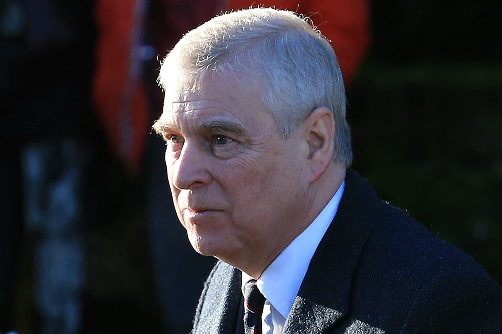 Uk S Prince Andrew Under Fresh Scrutiny After Maxwell Arrest In